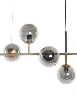 Plafonnier sphères design