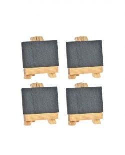 tableau noir set 4 bois 3