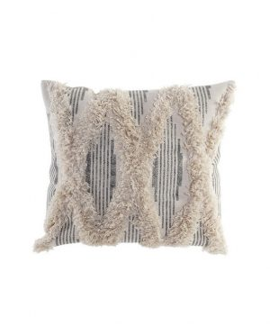 COUSSIN 45X45 COTON BRODE BEIGE TD-164094_18