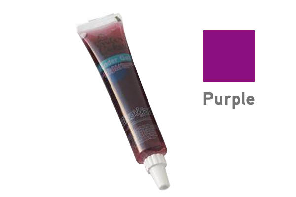 Gel alimentaire 25gr Violet - Silikomart (2)