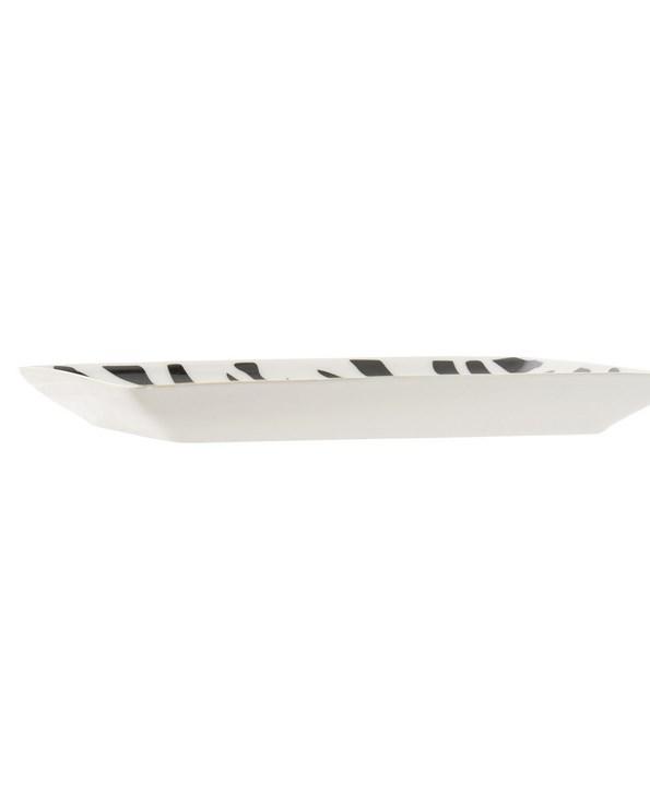 Vide poche porcelaine sauvage Modèle 2 (2)