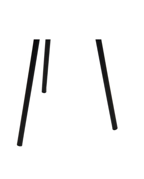 lampe de table indu noir (2)