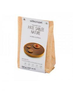 preparation-pate-sablee-nature-sans-gluten-silikomart