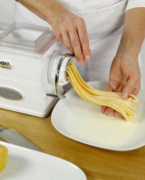 Machine pour Pâtes _Régina_ Marcato Design2