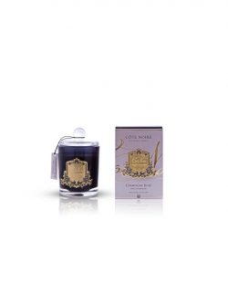 Bougie Parfumée Or - Champagne Rosé 450gr 1