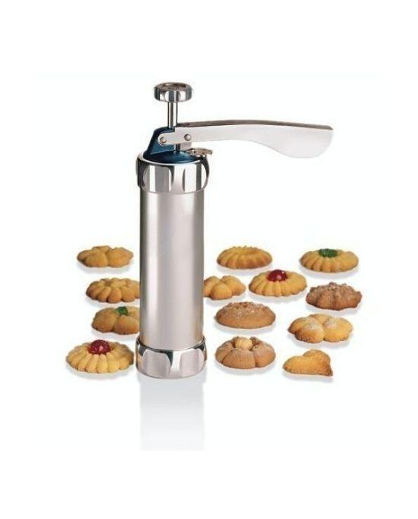 Presse à Biscuits Argent Marcato Design 2