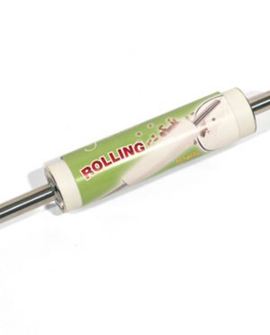 Rouleau à patisserie professionnel ø50 220mm Silikomart